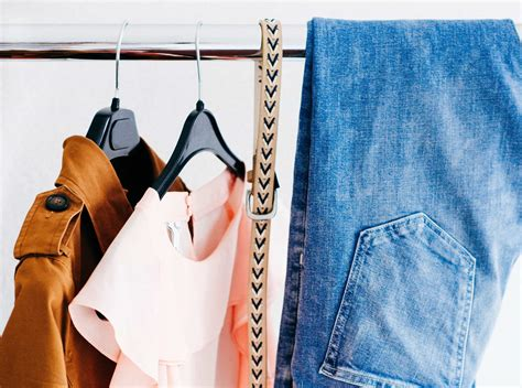 Closet Riddle by 6 Ways A Clean Closet Will Make Your Feel Happier