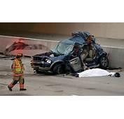 One Dead 17 Injured In Greyhound Bus Crash North Texas
