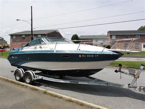 larson boats cruisers larson hton 220 sport cruiser 1990 for sale for 500