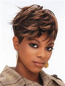 hype hair styles for black hype hair short haircuts