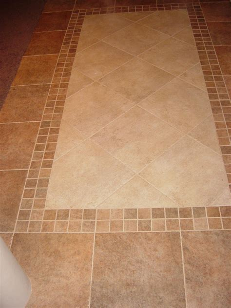 bathroom floor tile design ideas fresh finest small bathroom floor tile patterns idea 8537
