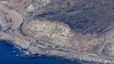 Pch Closures - los angeles and southern california news abc7 kabc