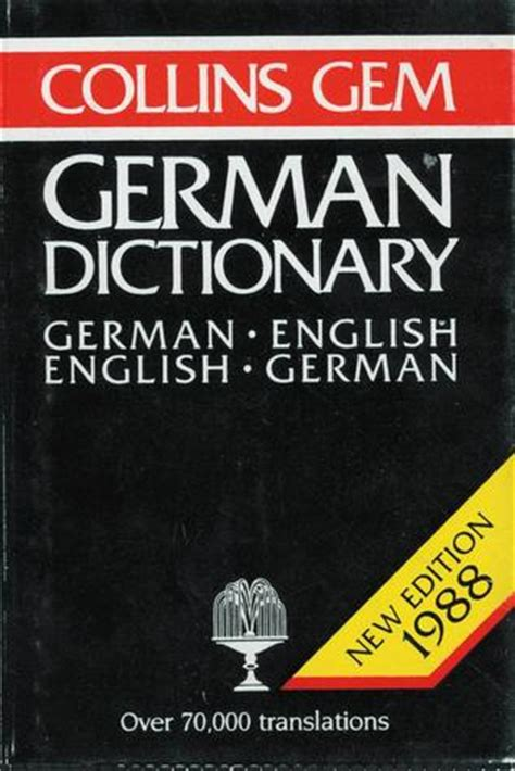 German Science Dictionary dictionaries how to purchase and books with
