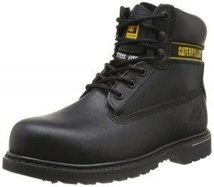 Sepatu Desle Black choisir ses chaussures de s 233 curit 233 pour homme sac shoes
