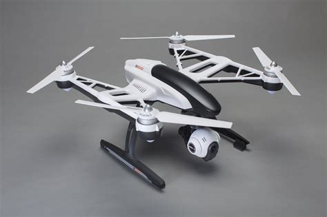 Drone Yuneec Q500 yuneec q500 typhoon ready to fly drone available now