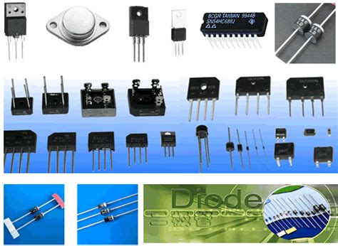 china diode transistor resistor led capacitor relay ft 12t 6 0a1w40 china silicon rectifiers