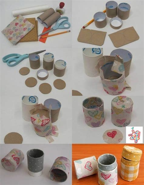 Diy Paper Crafts - diy toilet paper roll crafts ideas step by step k4 craft