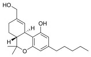 german study marijuana based medications relieve pain