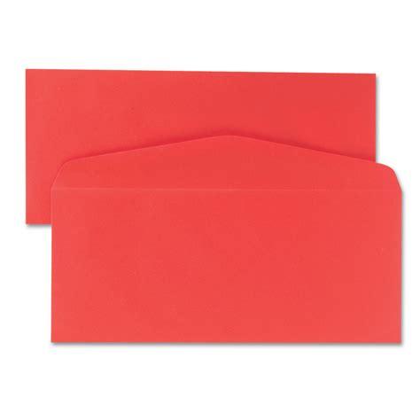 colored envelopes colored envelope by quality park qua11134