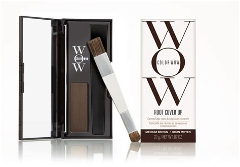 color wow root cover up color wow uit de pers color wow root cover up