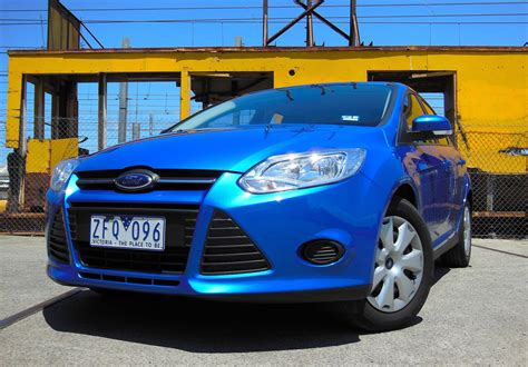 2012 ford focus reviews ford focus review caradvice