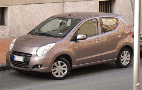 2010 Suzuki Alto Review File Suzuki Alto 2010 Brown Jpg