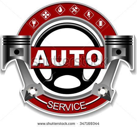logo services auto auto parts logo design concept stock photos royalty free images vectors