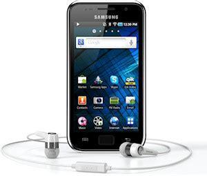 Tarif Wifi Media samsung galaxy s wifi media player ohne telefonie