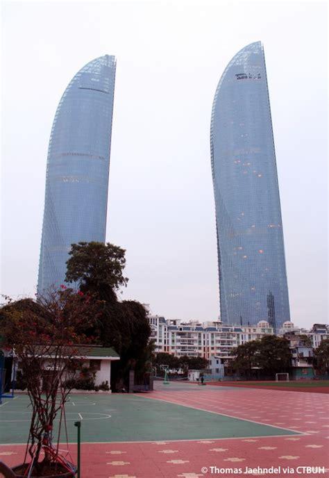 xiamen shimao straits tower   skyscraper center