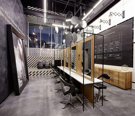 Salon Du Design by 7 Id 233 Es De D 233 Coration Pour Un Salon De Coiffure