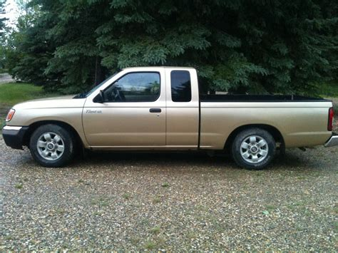 Nissan Frontier 1999 by Paywithlove 1999 Nissan Frontier King Cabse Specs Photos