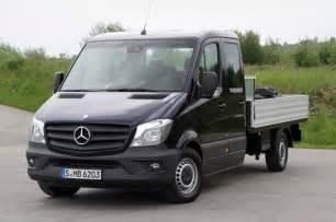 Mercedes Work Vans Auto Green Magazine Tag Archive Sprinter