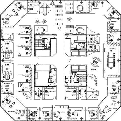 firm floor plan pelli firm by nolting at coroflot