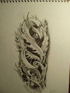 biomechanical tattoo vorlagen biomechanik zeichnungen pinterest tattoo ideen