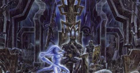 A Middle Earth Album blind guardian nightfall in middle earth album cover
