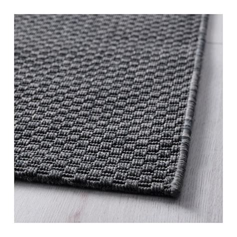 teppich 300 x 400 morum rug flatwoven in outdoor grey 80x200 cm ikea