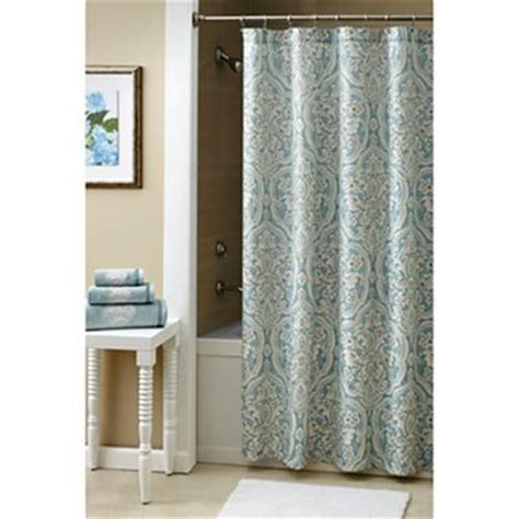 croscill shower curtains croscill classics 174 grayson shower curtain my new place
