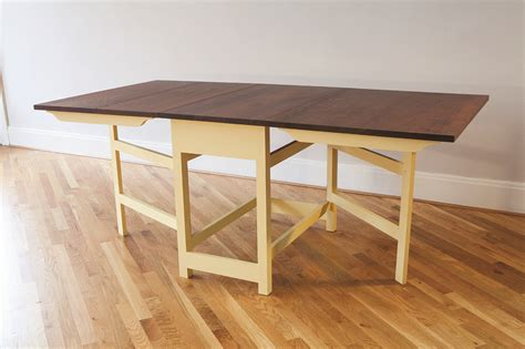 modern gateleg table    website popular