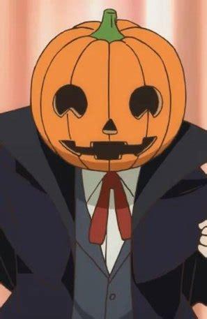 Anime Pumpkin by Top Five Pumpkin Heads Ani Me