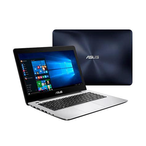 Dan Spesifikasi Laptop Asus spesifikasi dan harga laptop asus a456uq fa075d i7