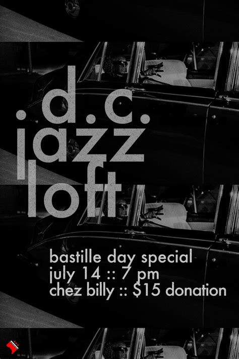 Jazz Setlist, July 11-17: The Doldrums Have Arrived Early