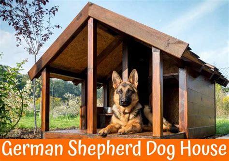 german shepherd dog house how to choose the right german shepherd dog house us bones