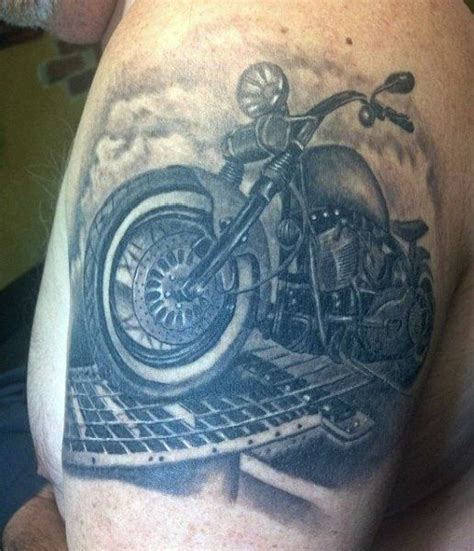 biker tattoos for men 76 best biker tattoos images on biker tattoos