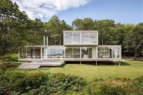 Rumah Pribadi Baru rumah pribadi dengan kemewahan alam desain rumah modern