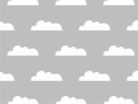 cloud stickers for walls creative ideas for your nursery accent wall