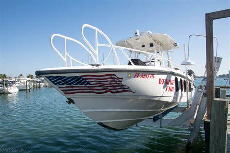 fire boat venice venice fl fireboat