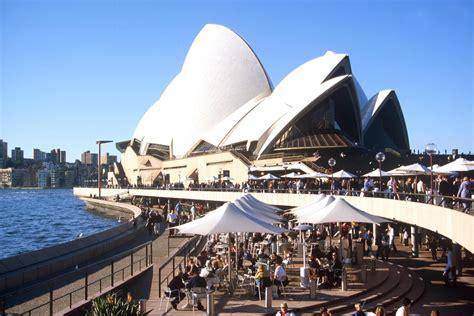 sydney opera house the tourist destination with the best sydney city tour with opera house tour