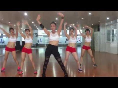 tutorial gerakan zumba senam video latest music top songs trailer
