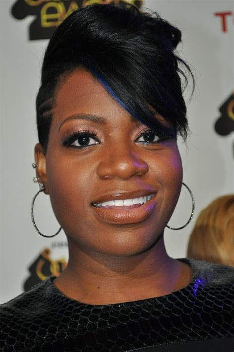 fantasia short hairstyles pictures fantasia new hairstyle short and sassy pinterest