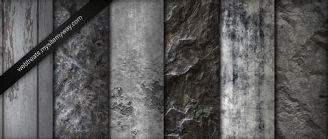 pattern photoshop natura greyscale natural grunge pat by webtreatsetc on deviantart
