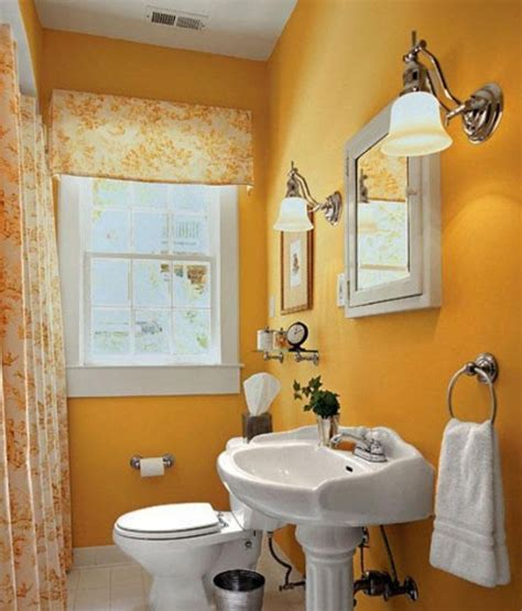 Guest Bathroom Ideas Decor by Guest Bathroom Decor Ideas With Flush Mount Ceiling Lights