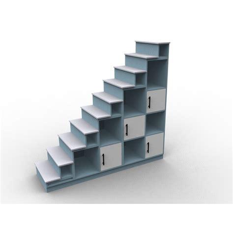 Escalier Tiroir Pour Mezzanine by Meuble Escalier Sur Mesure