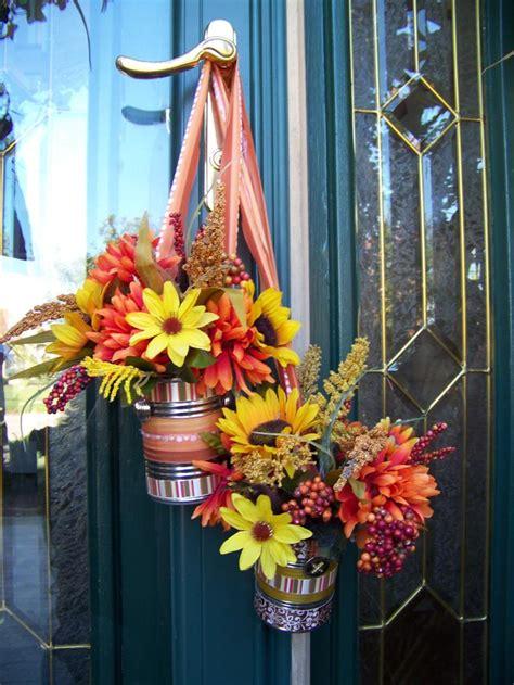 budget fall decorating ideas door ideas fall home tour fall d 233 corbetterdecoratingbible