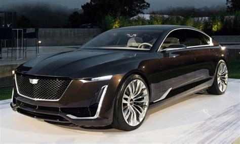 Cadillac Redesign 2020 2020 cadillac eldorado redesign specs release date