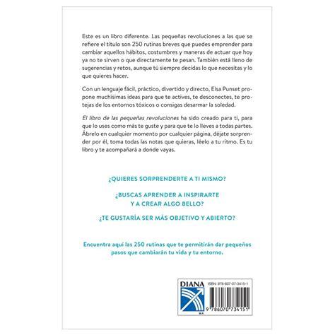 leer el libro de las pequeaas revoluciones libro e pdf para descargar el libro de las peque 241 as revoluciones
