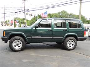 Jeep Sport 1999 1999 Jeep Sport Shoreline Auto Sales