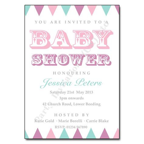 invitations to baby shower baby shower invitations uk best baby decoration