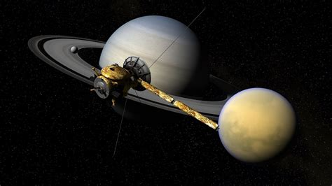 saturn story the story cassini s remarkable dive into saturn ewc