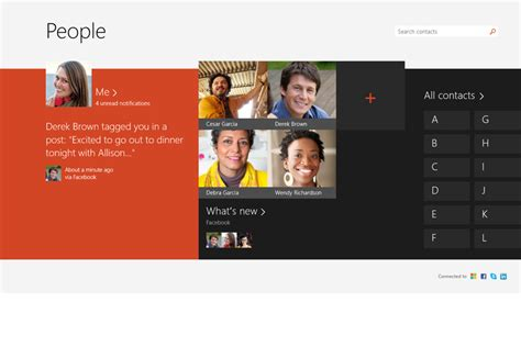 App To Find Peoples Address Windows 8 1 In Pictures