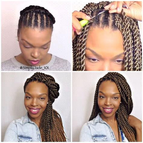 benefits of senegalese hair style 25 best ideas about crochet senegalese twist on pinterest